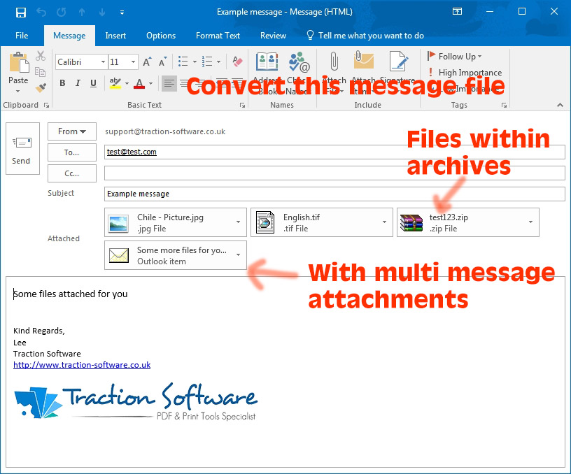 Batch Document Converter Pro